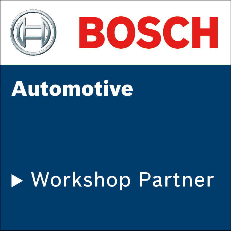 Bosch Workshop Partner