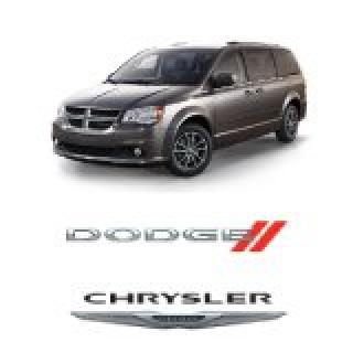 Dodge en Chrysler